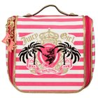 Juicy Loves Sephora Convertible Hanging Bag - Pink Stripe