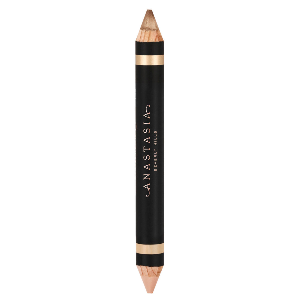 Anastasia Beverly Hills Highlighting Duo Pencil Matte Shell / Lace Shimmer alternative view 1.