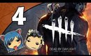 Let's Play Dead By Daylight Ep.  4 EVAN TRIES TO HUNT