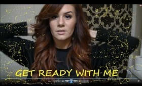 Get Ready With Me and Chat 11/2 | AlyssaRHood