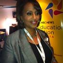NBC Education Nation Taping