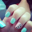 Ring Leopard