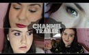 Welcome To Makeup By Lauren Marie- Channel Trailer