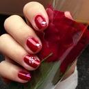 St Valentine's Design