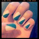 Half Nails
