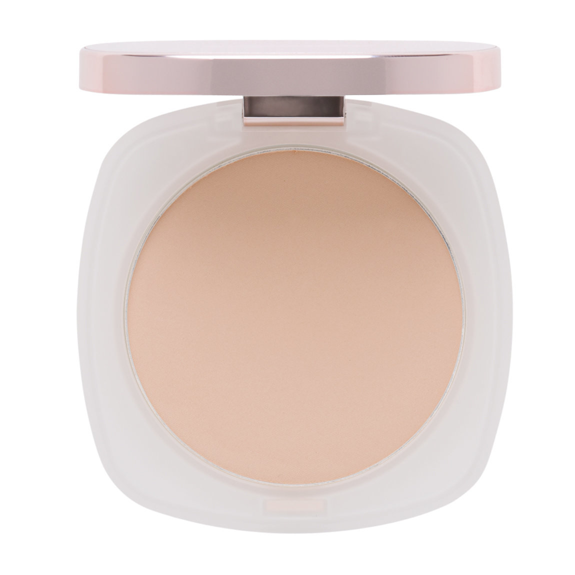 La Mer The Sheer Pressed Powder Light alternative view 1 - product swatch.