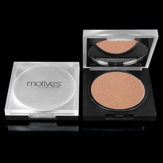 Motives Cosmetics Pressed Bronzer