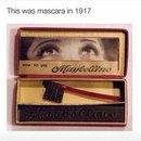 Antique makeup