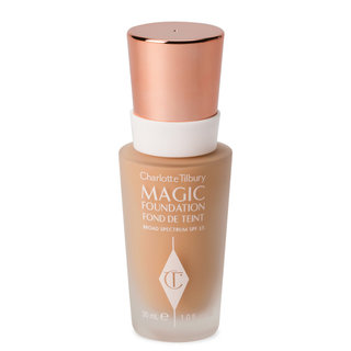 Magic Foundation 9 Dark