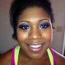 Client's Makeup
