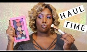 HAUL TIME! | Looxi Beauty & Makeup Shack