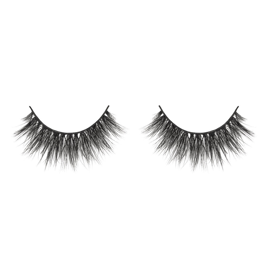 Lilly Lashes Miami alternative view 1 - product swatch.