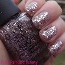 O.P.I - Pink Yet Lavender