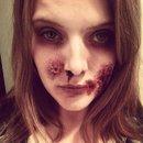 Quick, Five Minute Zombie