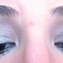Using Naked 1 and 2 Palette