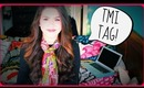 TMI Tag ♡ bad breakups + meet my dog