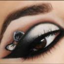 Bow Eyes ^.^