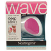Neutrogena Wave Deep Clean Gentle Exfoliating System