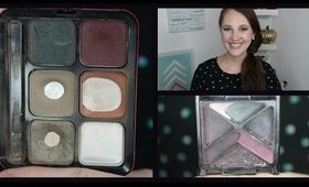 Pan that Palette Update #9