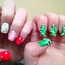 our beautiful nails