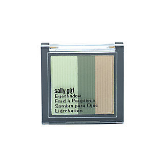 Sally Girl Stripes Eye Shadow