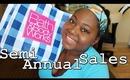 Bath & Body Works/Victoria's Secret Semi Annual Sale Haul #1