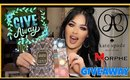 Game of Thrones, Kate Spade & More Giveaway + Beauty Community Drama?! #makeupgiveaway