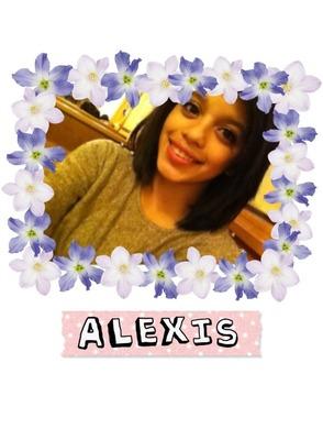 Alexis  R.