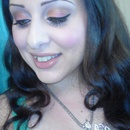 Wearable Spring Makeup Tutorial Bronze/Orange/Pink