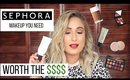 SEPHORA MUST HAVES | MAKEUP TO BUY AT SEPHORA