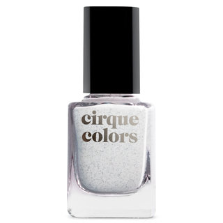 Cirque Colors Speckled Nail Polish