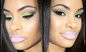 Joseline Hernandez Makeup Tutorial (Love & Hip Hop Atlanta)