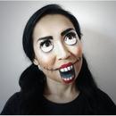 Halloween MakeUp Classics
