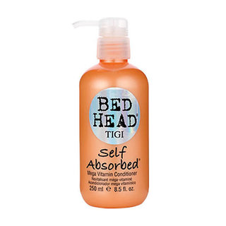 Bedhead by TIGI Self Absorbed Mega Nutrient Conditioner