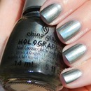 China Glaze Cosmic Dust