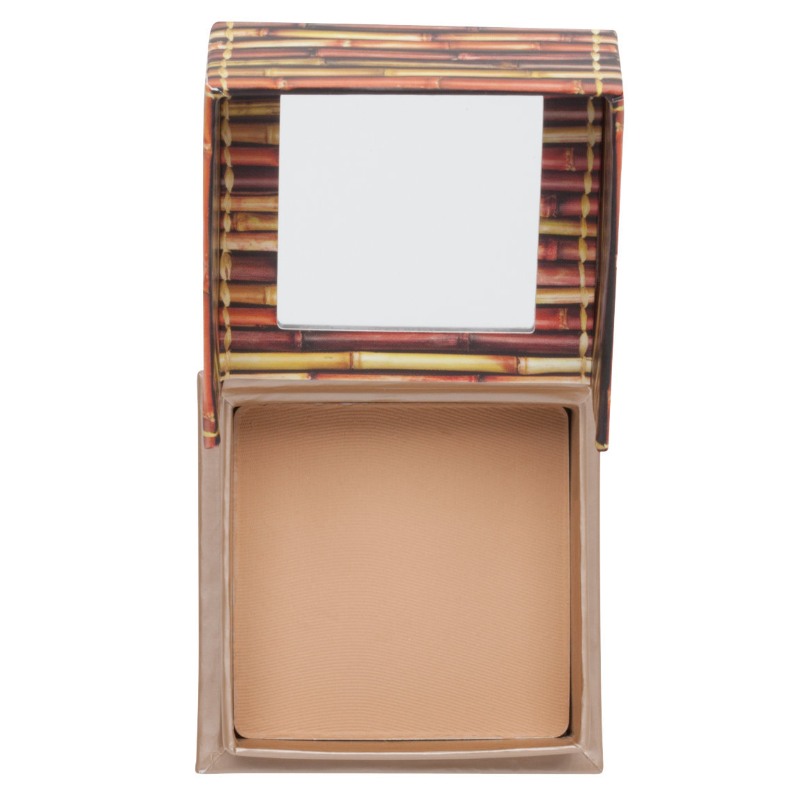 Benefit Cosmetics Hoola Matte Bronzer Lite - Light alternative view 1 - product swatch.