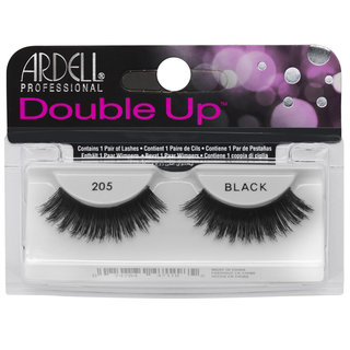 Double Up Lashes 205 Black