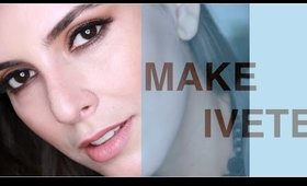 Maquiagem Inspiração | Ivete Sangalo