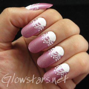 Read the blog post at http://glowstars.net/lacquer-obsession/2014/07/youre-just-another-day-that-keeps-me-breathing/