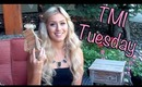 TMI Tuesday (23) Salmon Arm, Ear Spacers and Old Videos