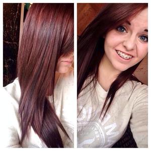 5 Fantastic Chocolate Brown Hair Colors Of Velvet Brown
