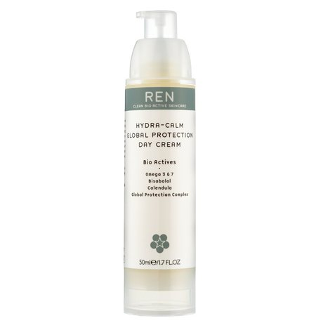 REN Hydra-Calm Global Protection Day Cream