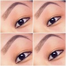 eyebrows of the day