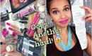 New Makeup!! Haul -- Ulta, MAC, ABH, Target and MORE!!