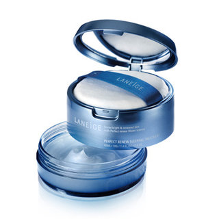 Laneige Perfect Renew Sleeping Treatment