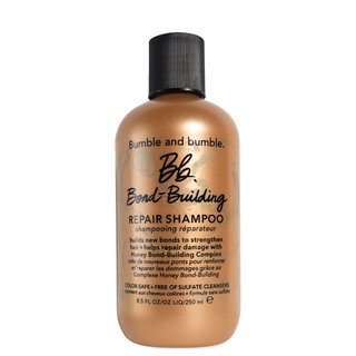 Bumble and bumble. Bb. Bond-Building Repair Shampoo