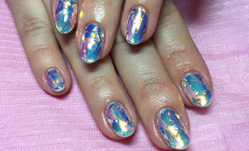 Nail Art Superstar: Natalie Minerva