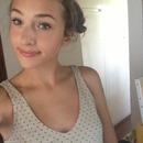 Back to school makeup