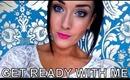 Getting Ready- Makeup! ♡ | rpiercemakeup