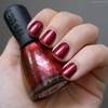 Nubar Enchanting Red